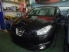 Nissan Qashqai LE Full option 2013