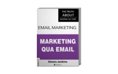 Sách hay: Marketing Qua Email