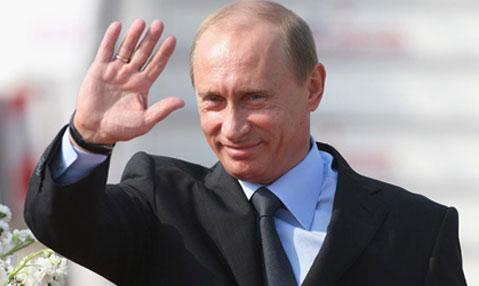 Putin rời ghế lãnh đạo đảng cầm quyền Nga