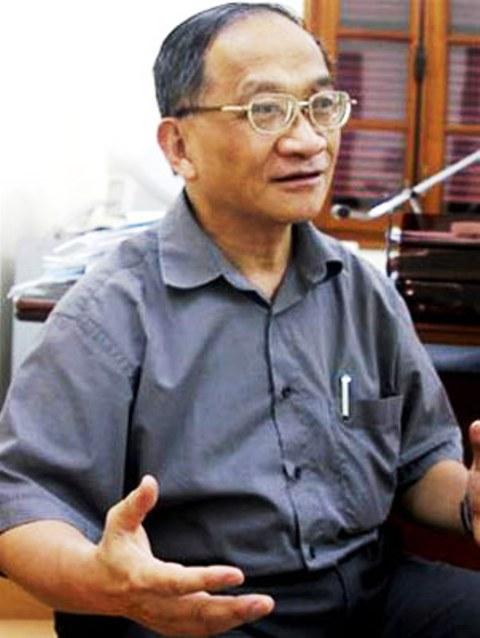 TS Lê Đăng Doanh: