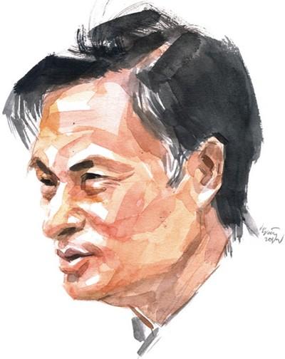 Tiến sĩ Nguyễn Quang A: