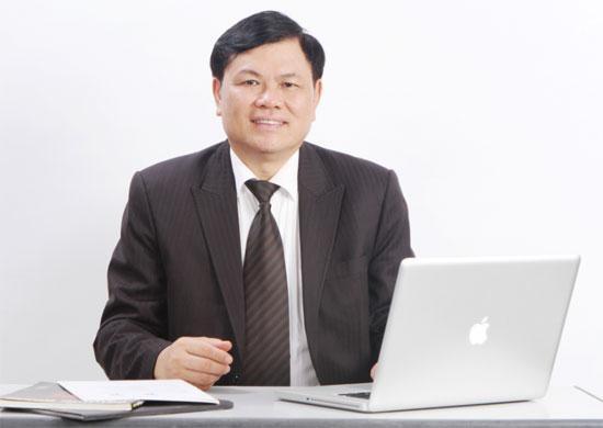 """Doanh nhân Phạm Quang Dũng: Tận tâm với """"các ước mơ"""" của đời"""