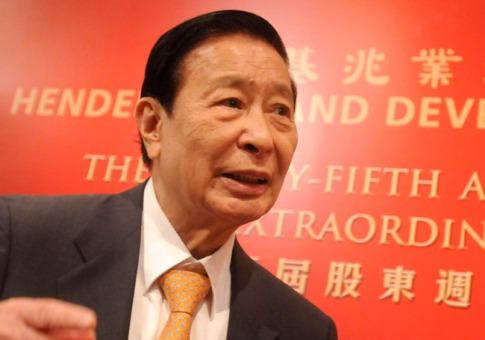 0103leeshaukee Ông vua bất động sản Hồng Kông và bí quyết trở thành người giàu