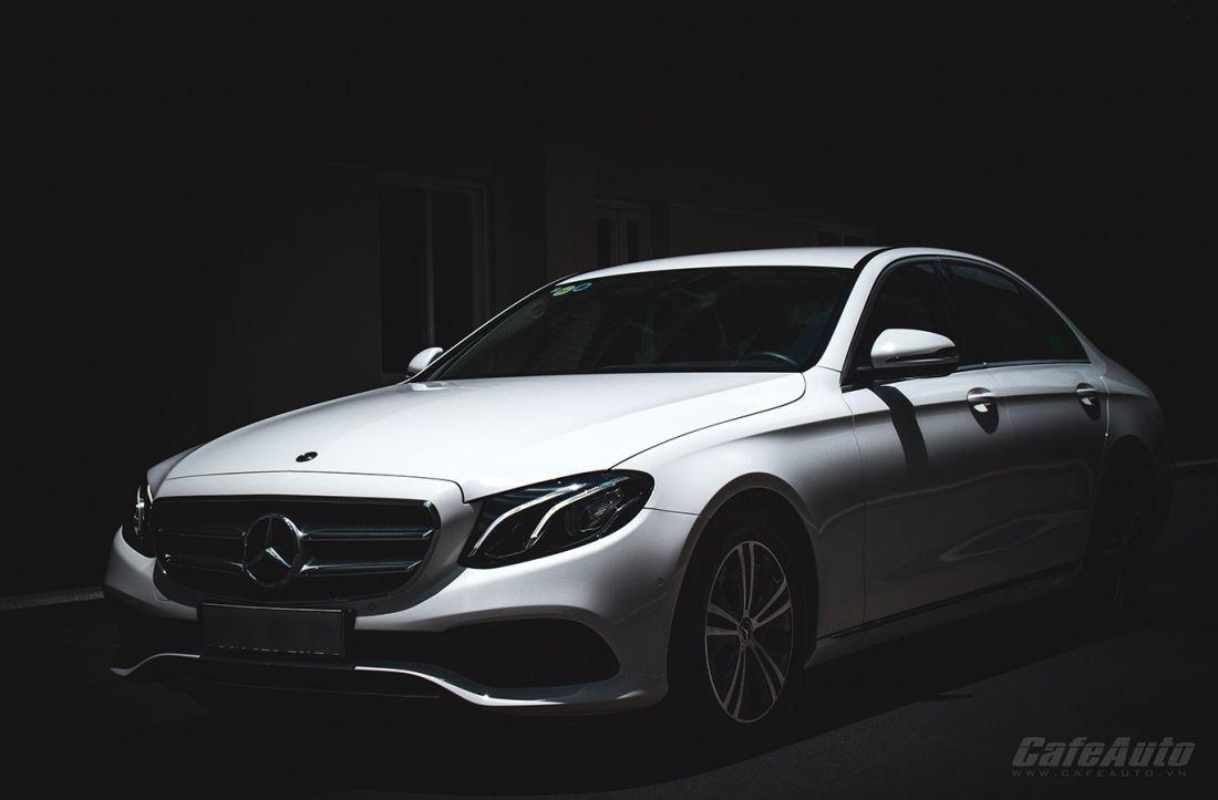Tiếp bước VinFast, Mercedes-Benz là hãng xe tiếp theo hỗ trợ 50% phí trước bạ trong năm 2021