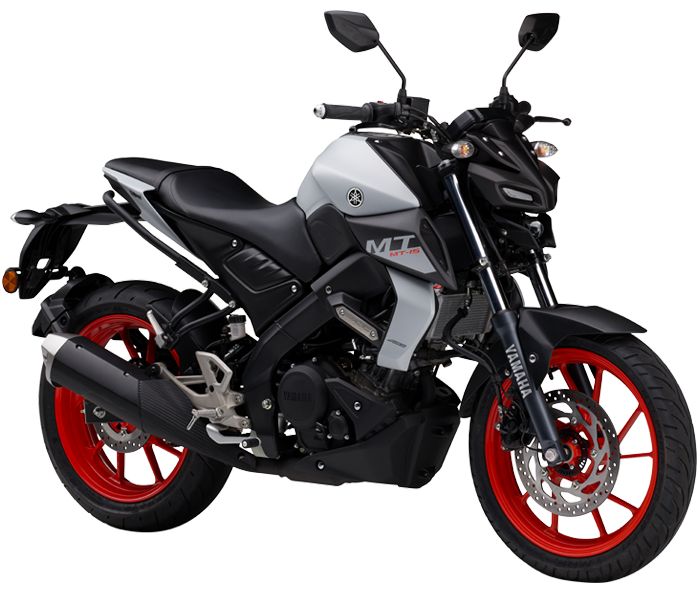 Loạt xe Yamaha đồng loạt giảm giá dịp gần Tết