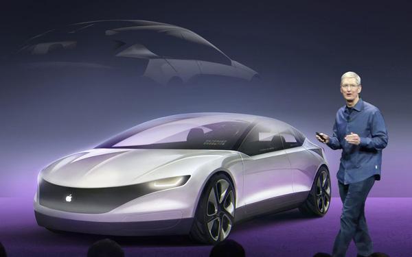 Apple Car sẽ 'đáng sợ' thế nào với ngành ô tô: Biến các nhà sản xuất xe hơi truyền thống thành 'nhà thầu phụ', chuỗi cung ứng linh kiện toàn cầu xáo trộn dữ dội