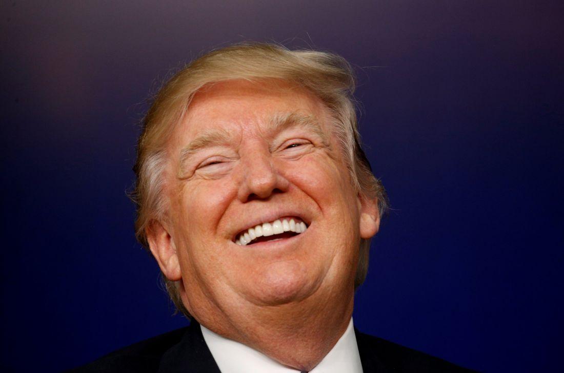 Tổng thống Trump báo tin vui cho cả ngành ô tô trước khi bị luận tội lần hai