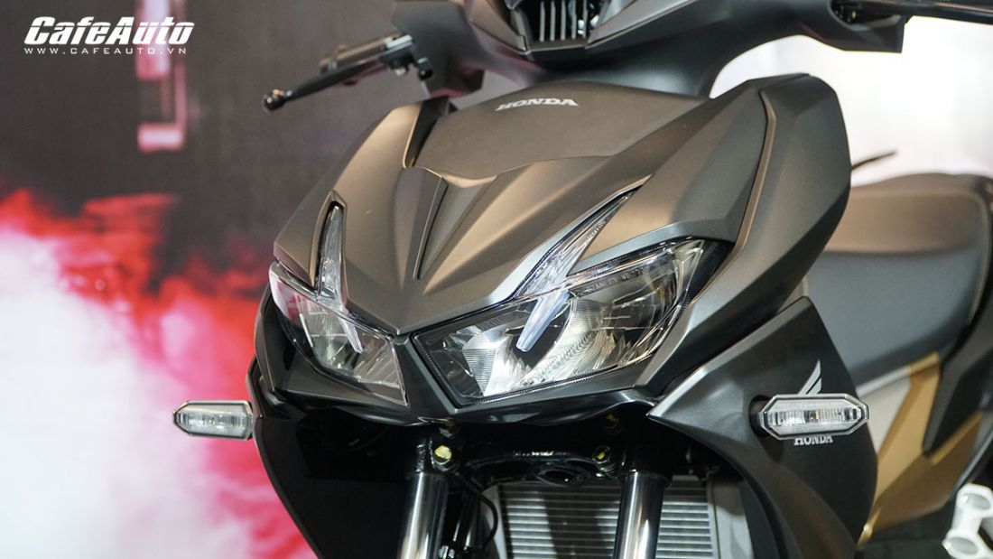 Honda Winner cần làm gì để cân bằng sức cạnh tranh với Yamaha Exciter 155 VVA