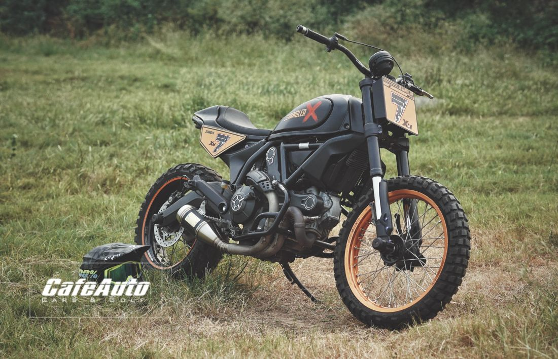 Ducati Scrambler Flat Track-Cafeauto-5