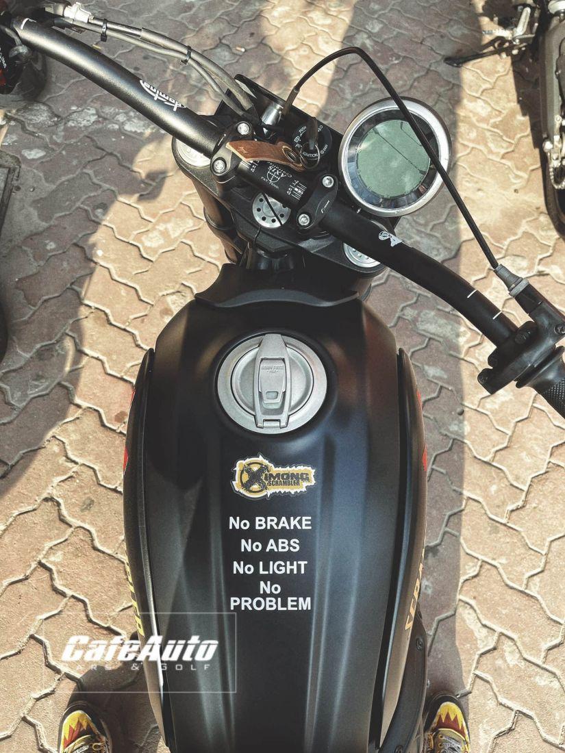 Ducati Scrambler Flat Track-Cafeauto-7