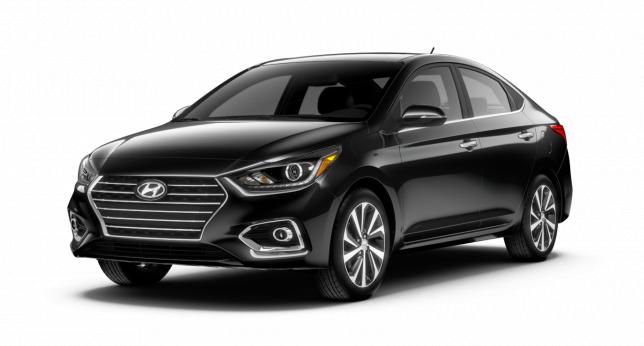 Hyundai Accent Accent 1.4 AT Đặc Biệt Sedan 2020