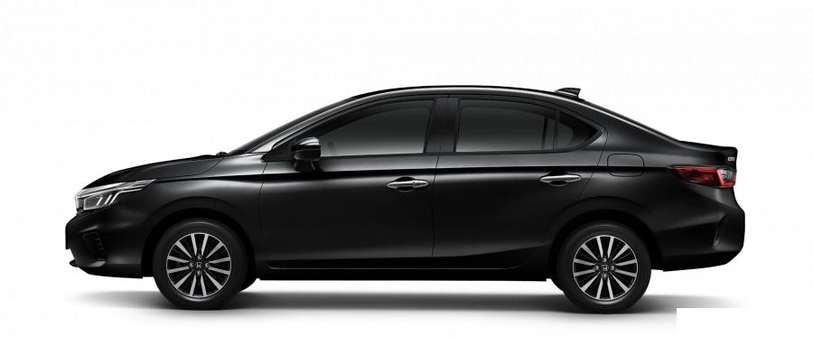 Honda City City G Sedan 2020
