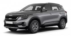 KIA Seltos Seltos 1.6 Premium SUV/Crossover 2020