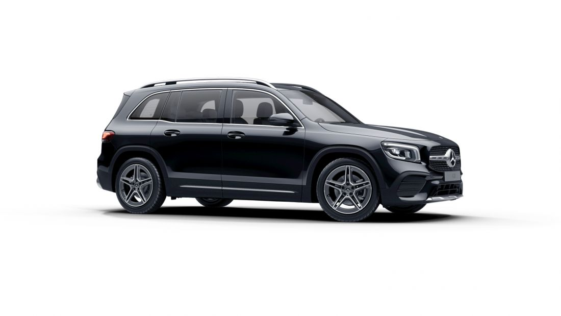 Mercedes-Benz GLB 200 AMG SUV/Crossover 2020