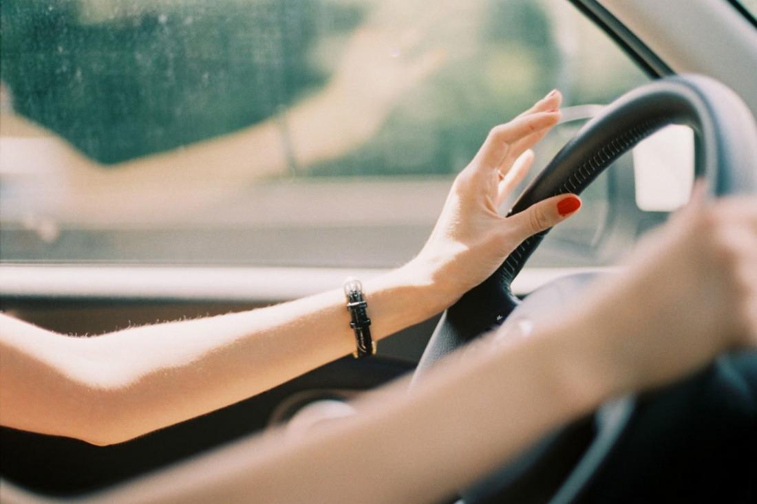 Vợ từ chối học lái xe vì muốn chồng bớt nhậu