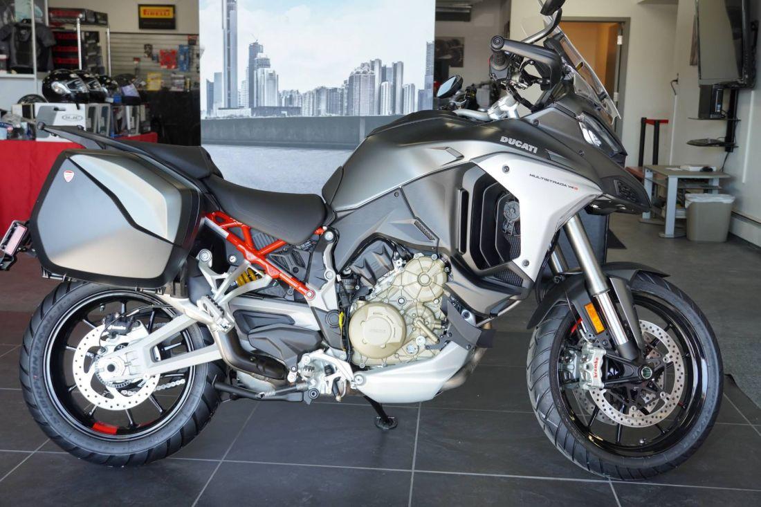 Ducati Multistrada V4 2021-Cafeauto-5