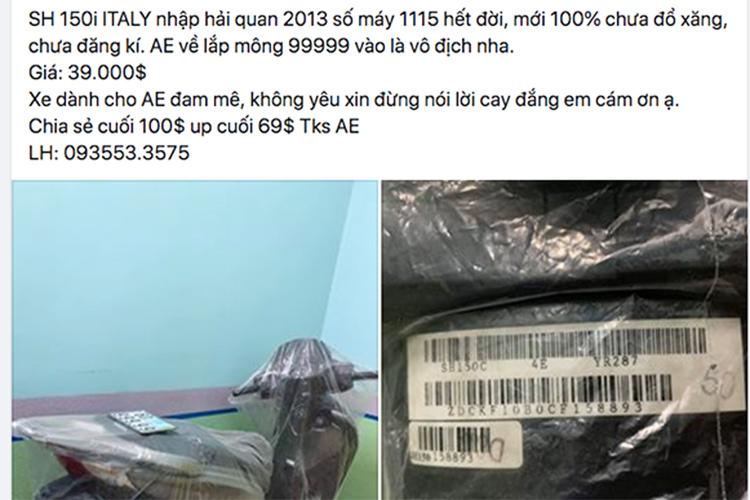 chua-mot-lan-do-xang-honda-sh-150i-rao-gia-ban-hon-900-trieu-dong-tai-viet-nam