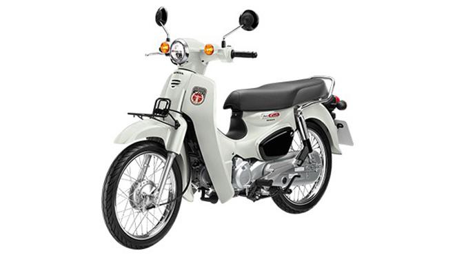 Honda Super Cub 110