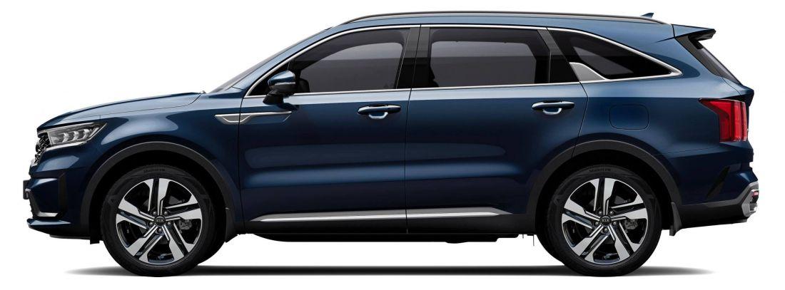 KIA Sorento 2.5G Signature SUV/Crossover
