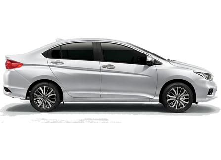 Honda City City Sedan 2020