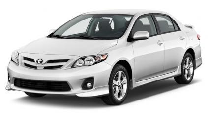 Toyota Việt Nam triệu hồi 20.940 xe vì lỗi túi khí Takata