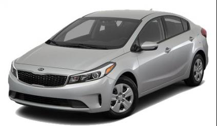 Top 5 mẫu xe bán chạy nhất phân khúc sedan hạng C: Altis đứng cuối bảng