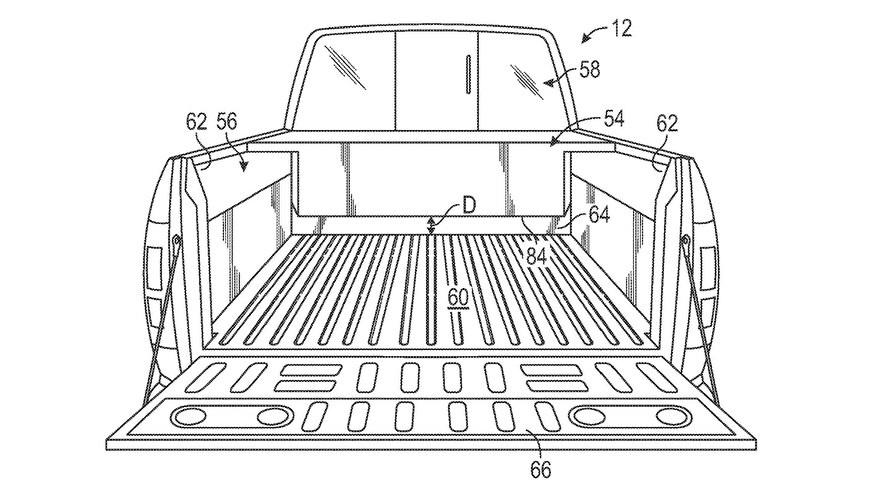 Ford chơi chiêu để vượt ải khó nhằn của phân khúc xe bán tải chạy điện - 2