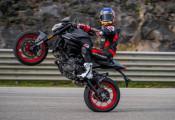 Ducati Monster 2022 cập bến Thái Lan, liệu có về Việt Nam