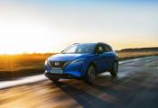 Nissan Qashqai 2021 chính thức trình làng: Trang bị tiện nghi hơn hẳn Nissan X-Trail nhưng động cơ lại gây thất vọng cho khách hàng