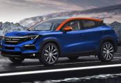 Vừa ra mắt bản facelift, Honda CR-V thế hệ mới đã bị phát hiện chạy thử, có thể ra mắt ngay cuối năm nay
