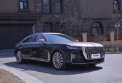 Cận cảnh Hongqi H9: siêu sedan Trung Quốc được so sánh hơn cả Mercedes S-Class, BMW 7-Series