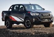 Quyết đấu Ford Ranger Raptor, Toyota Hilux chuẩn bị tung bản thể thao hoàn toàn mới