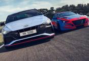 Hyundai Elantra bản mạnh nhất chốt lịch ra mắt ngay trong tháng 8, Kia Cerato, Mazda 3 lo lắng mất thị phần lớn