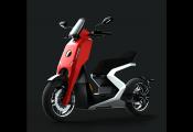 Scooter Zapp i300 giá gần 250 triệu chào bán online, hóng khách Việt Nam đặt hàng