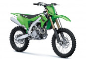 Kawasaki làm nóng phân khúc xe cào cào với bộ đôi KX250 và KX450
