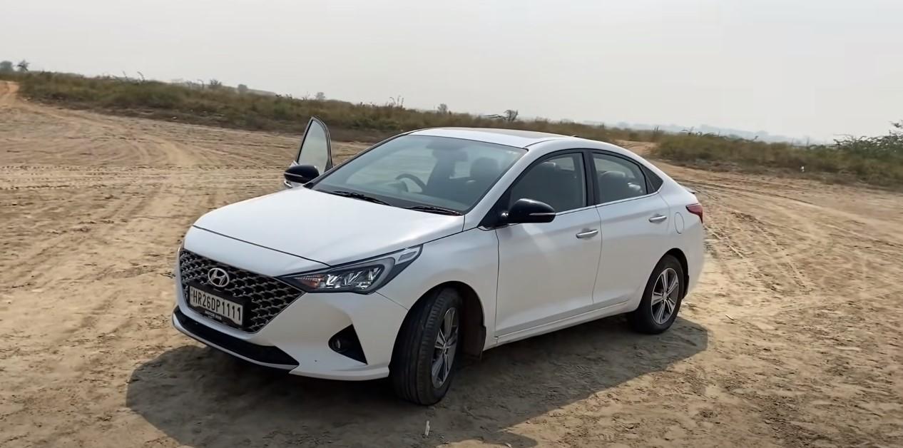 Hyundai Accent 2020 độ lên đời mới