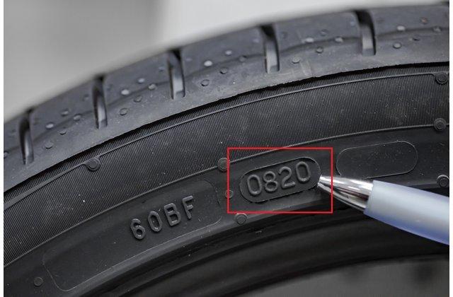 thông số lốp