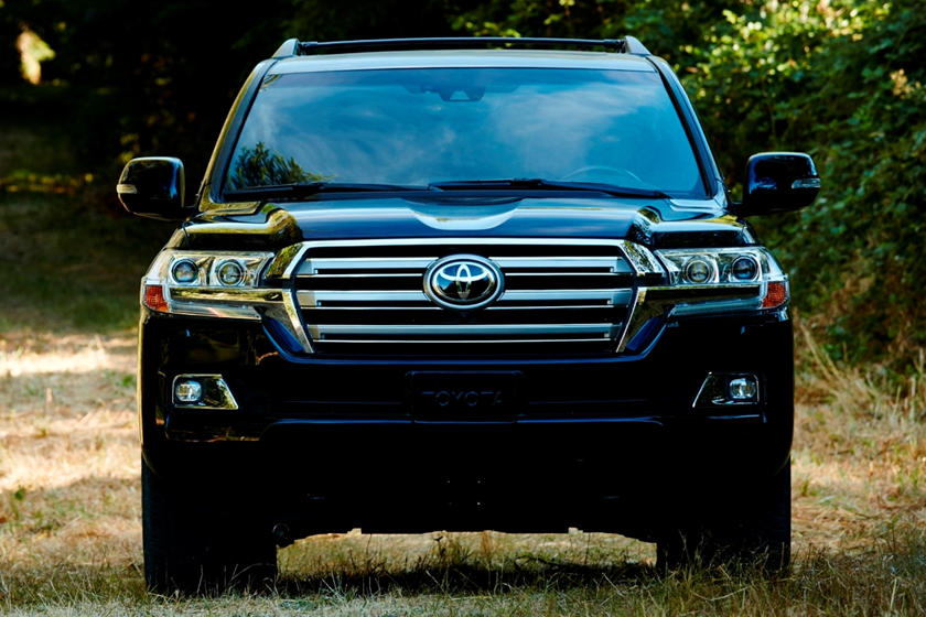 toyota land cruiser 2