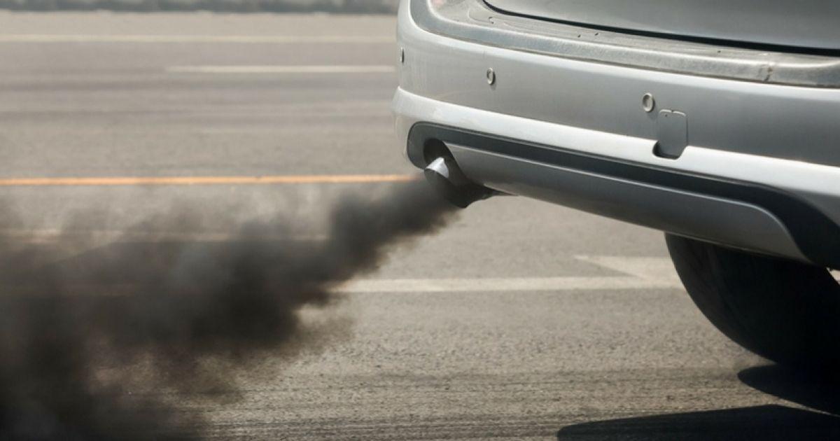toyota emission