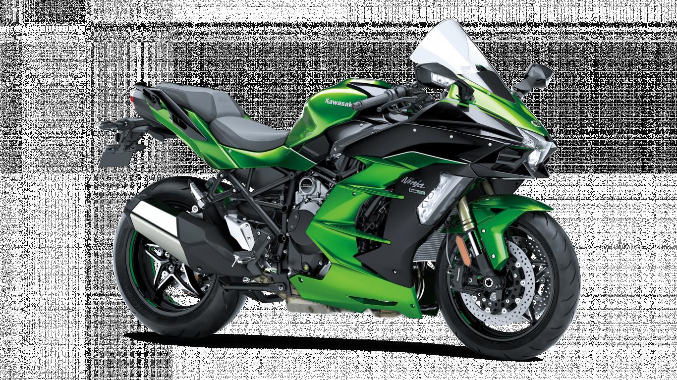 Bảng giá xe mô tô Kawasaki cập nhật mới nhất 2020, từ 68