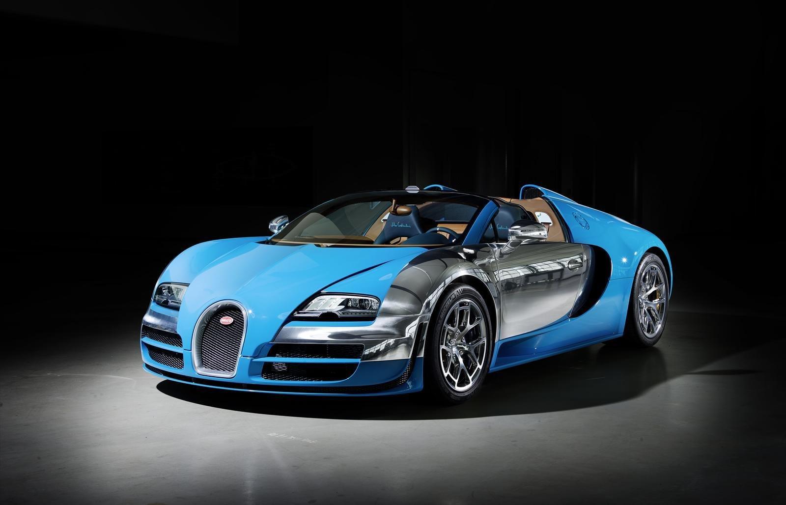 bugatti veyron grand sport meo costantini