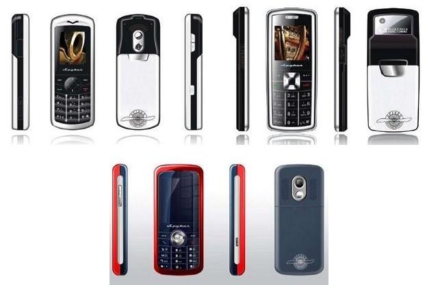 spyker phone