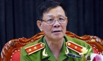 Chính thức khởi tố cựu tổng cục trưởng Tổng cục Cảnh sát Phan Văn Vĩnh
