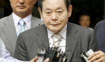 Chủ tịch Samsung Lee Kun-hee 'rớt' 7 bậc trong top 100 người giàu nhất thế giới