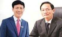 ABBank bổ nhiệm chủ tịch mới thay ông Vũ Văn Tiền