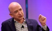 Cấp dưới ám ảnh bởi email một ký tự của Jeff Bezos