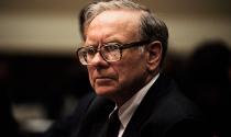 Công ty của Buffett lần đầu lỗ ròng sau 9 năm