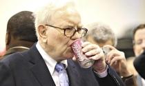 Bật mí 8 câu chuyện kỳ lạ về Warren Buffett