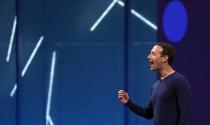 Mark Zuckerberg vẫn có thêm 13 tỷ USD dù vướng bê bối dữ liệu