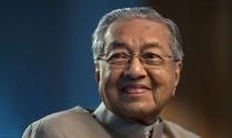 Ông Mahathir Mohamad sắp trở thành Thủ tướng Malaysia ở tuổi 92